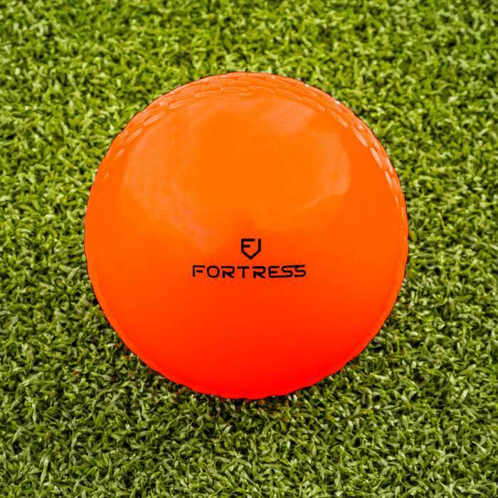 Plastic Practice Cricket Balls | Cricket Training Equipment