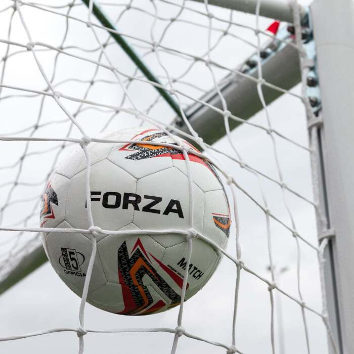 FORZA Match Football | Best Footballs For Matchdays
