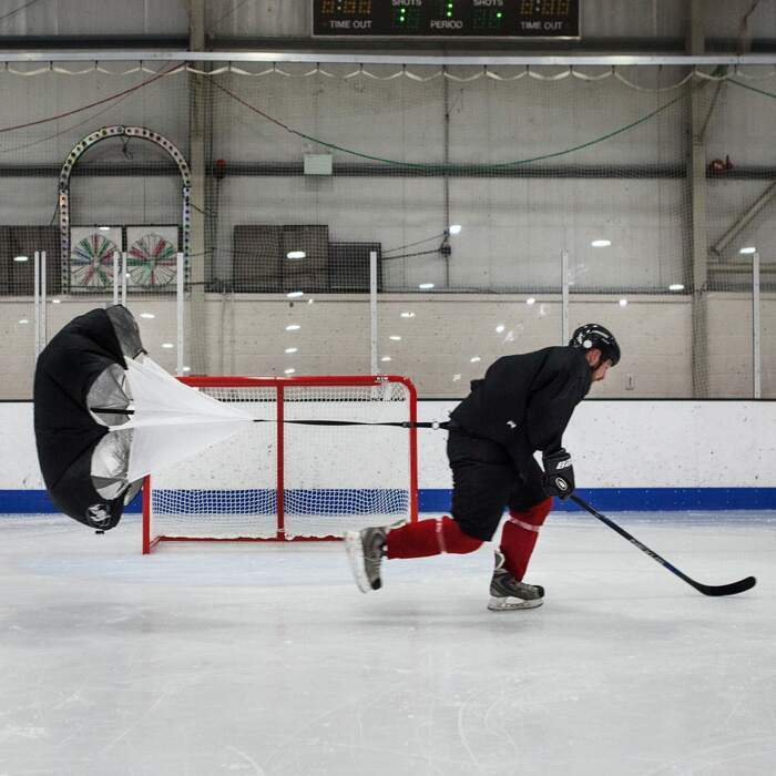 FORZA Speed Chute For Hockey Training
