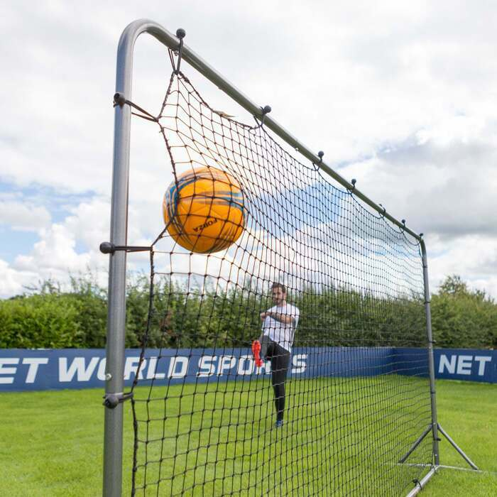 Top Quality Rebounder For Soccer Practice | Premium Soccer Training Rebound Net