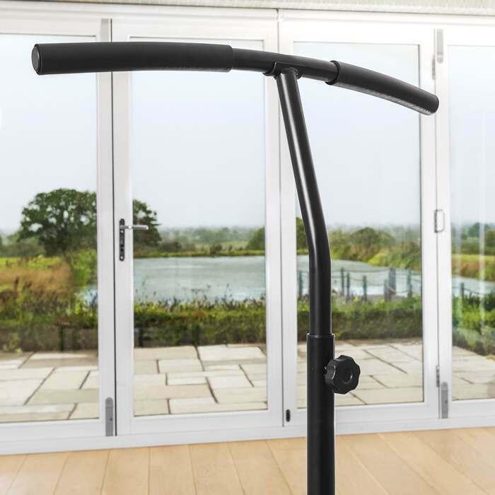 Verstellbar | Fitness Trampolin