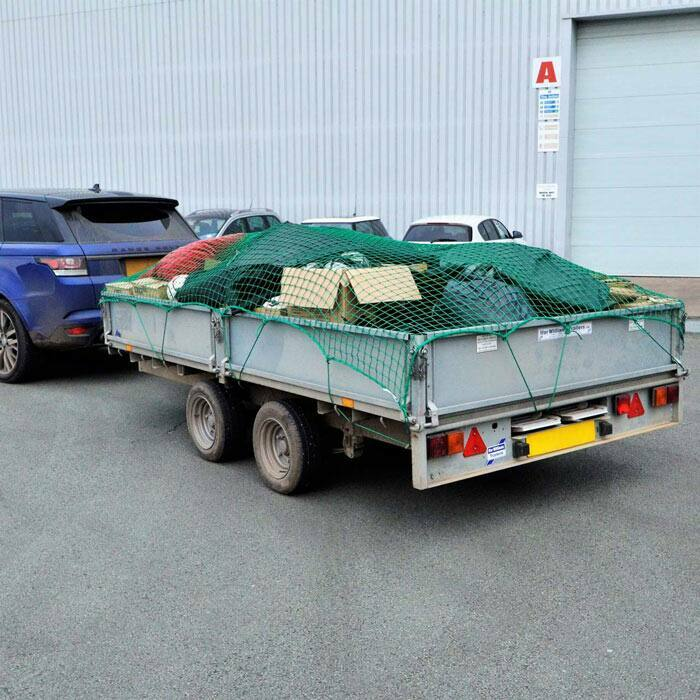 Trailer Nets | Industrial Equipment