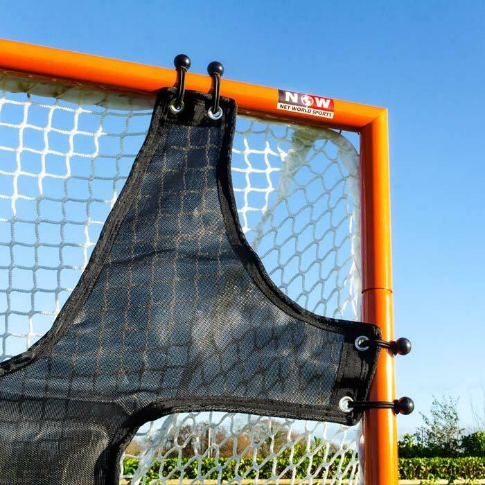 Ultra-Durable Lacrosse Target Sheet