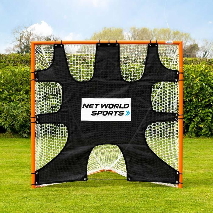 1,8m x 1,8m Lacrosse Torwand für Schießübungen