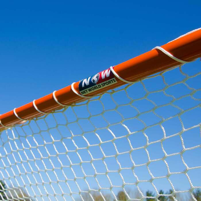 Knotless Mesh Lacrosse Nets