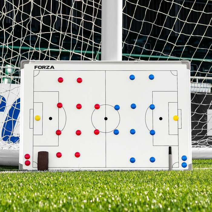 FORZA Coaching Board | 90cm x 60cm Coaching Tactics Boards