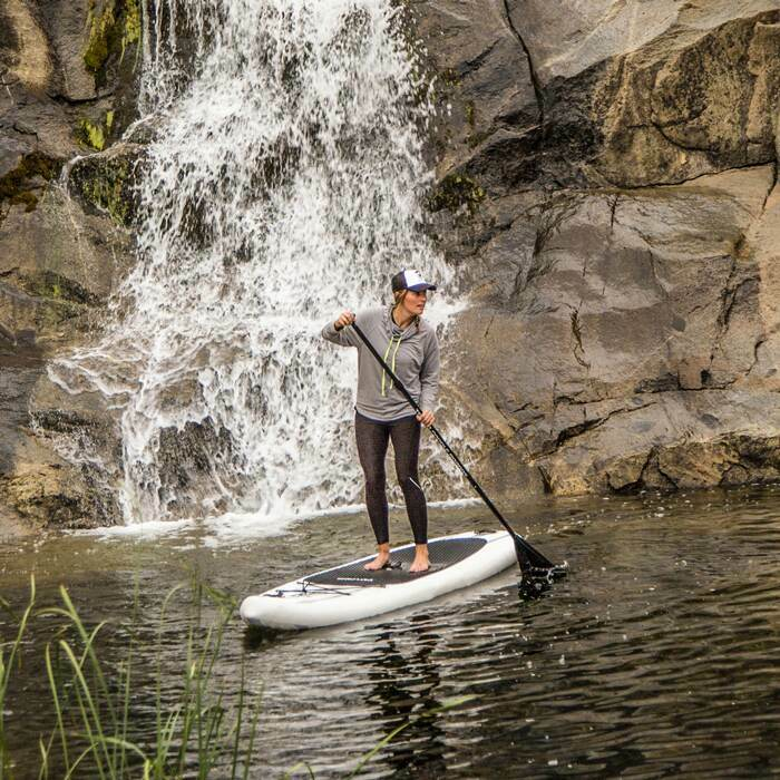 High Performance Paddle Boards | Stand Up Sup Boards