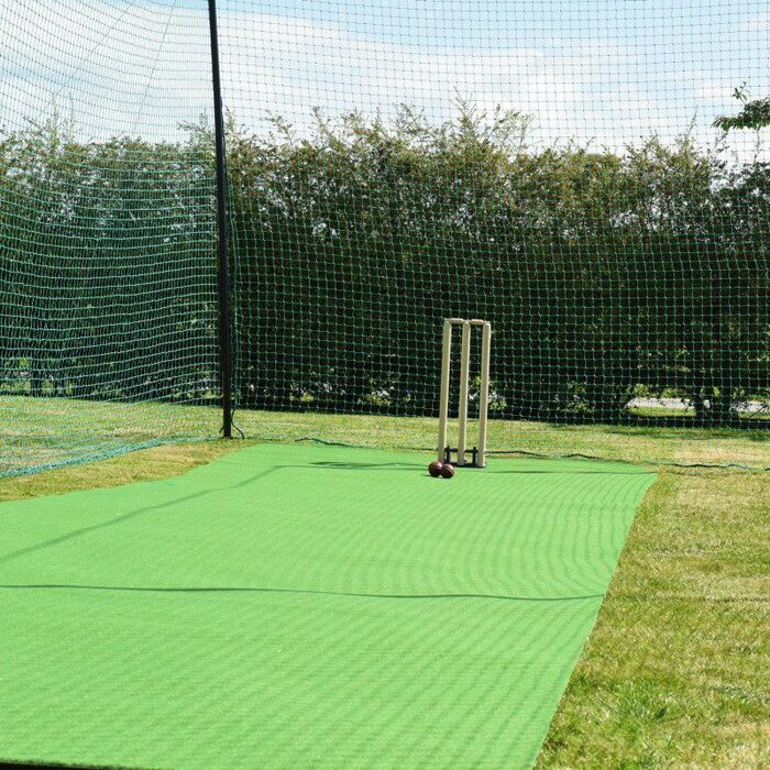 UV Stabilised 2m Wide Cricket Matting