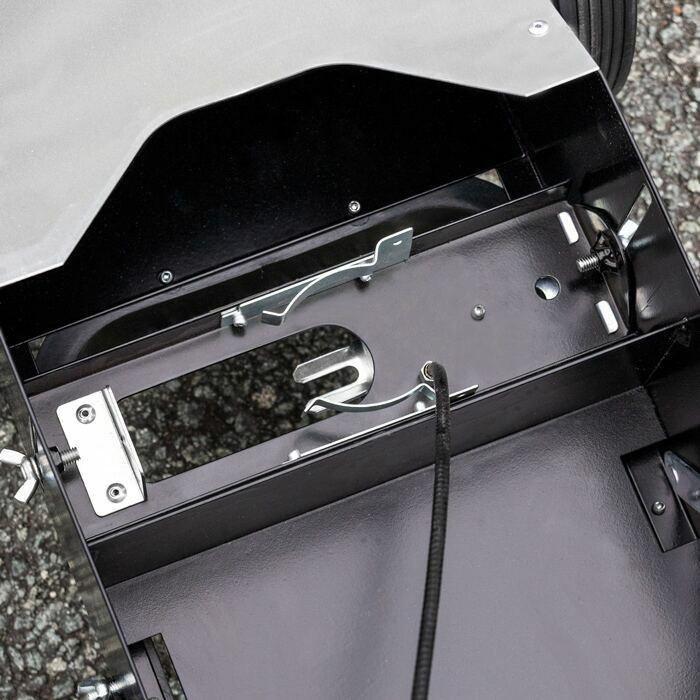 Line Marker For Hard Surfaces
