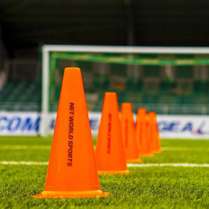 Training Marker Cones For Football Drills