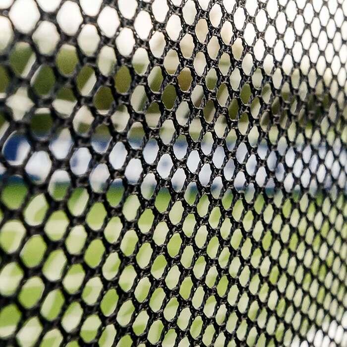 Weatherproof Soccer Goal Target Sheets | Wind-Resistant Soccer Target Sheet