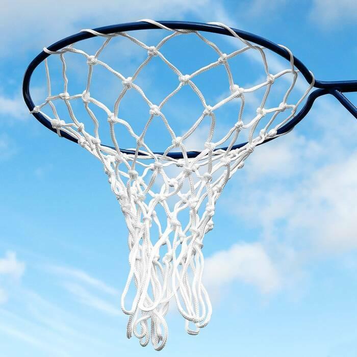 Replacement Netball Net | Cord Lacing Netball Net