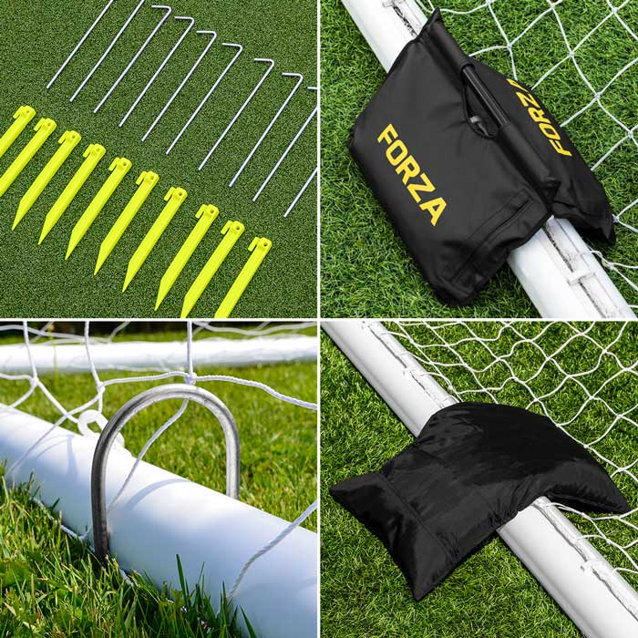 Football Netting Accessories