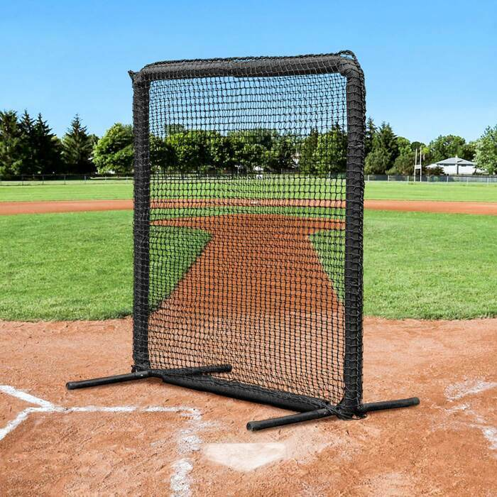 pro baseball screen