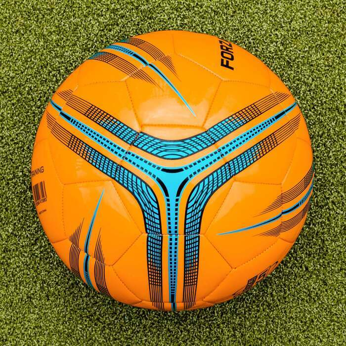FORZA Training Soccer Ball | Best Soccer Balls For Training