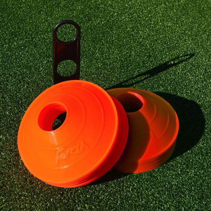 hockey training cones