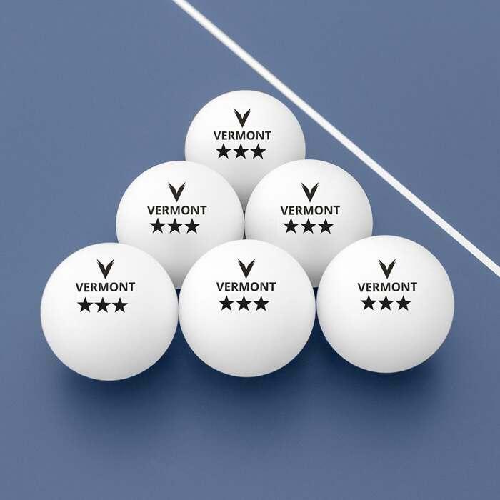 balles de ping pong