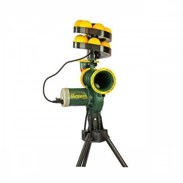 baseball pitching machine S2