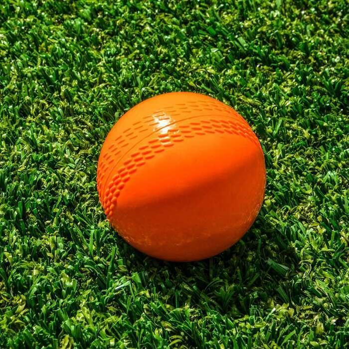 Palle da cricket da allenamento di alta qualità | Attrezzatura da cricket