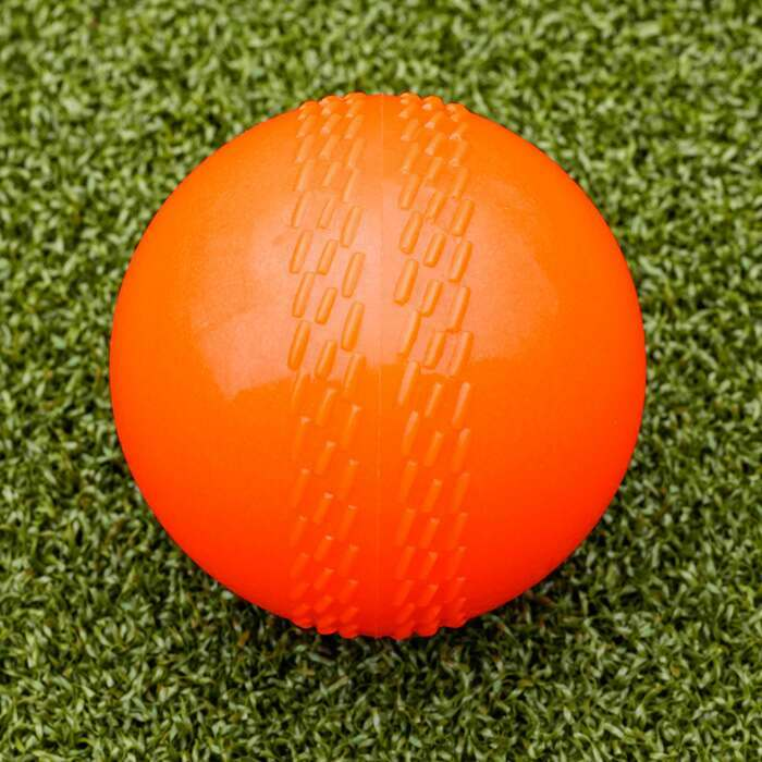 Incrediball di cricket con cuciture | Allenamento di cricket simile alle partite