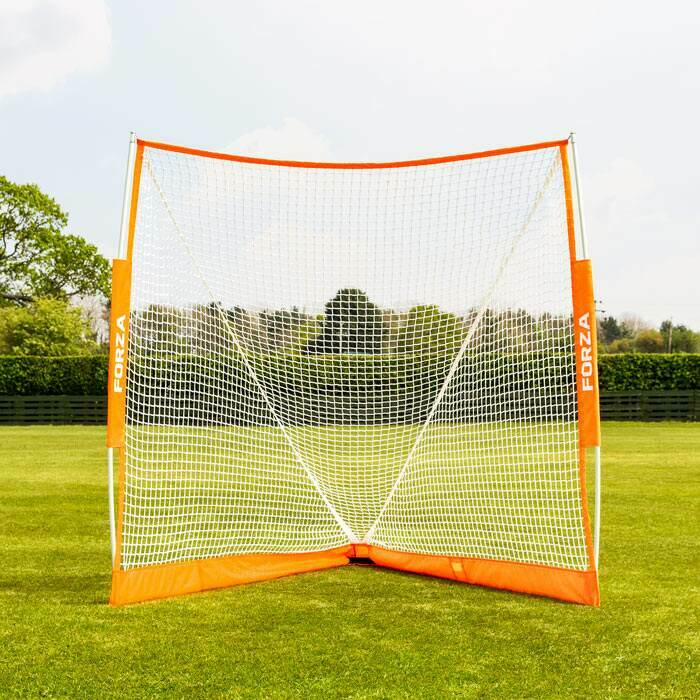 6ft x 6ft Regulation Size Lacrosse Goal