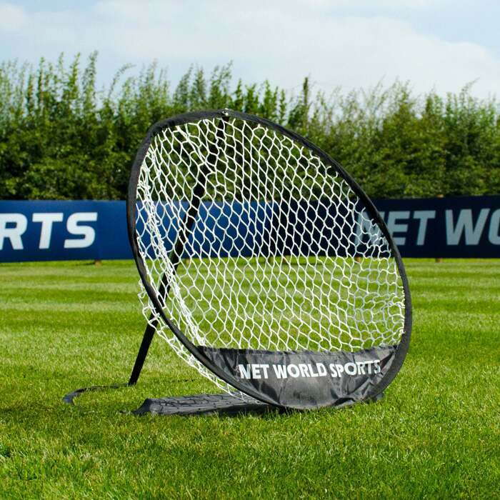 FORB Golf Practice Chipping Net | Pop-Up Golf Basket