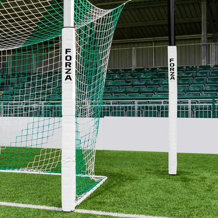 6ft Football Post Protectors | Safety Padding For Goals