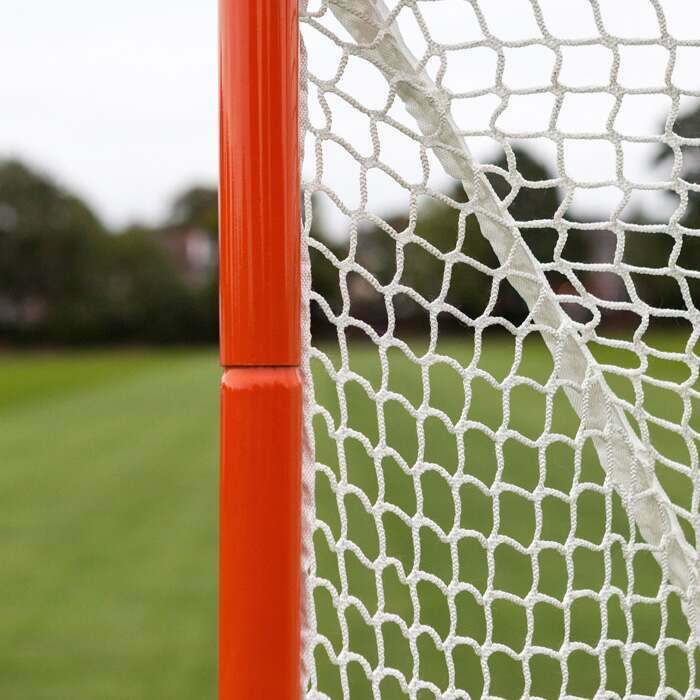 Lacrosse Goal | Powder Coated Galvanised Steel Frame