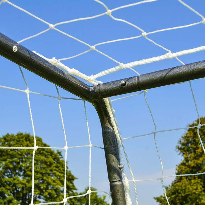 9 A Side Junior Football Goals | Outdoor Football Goal For Kids