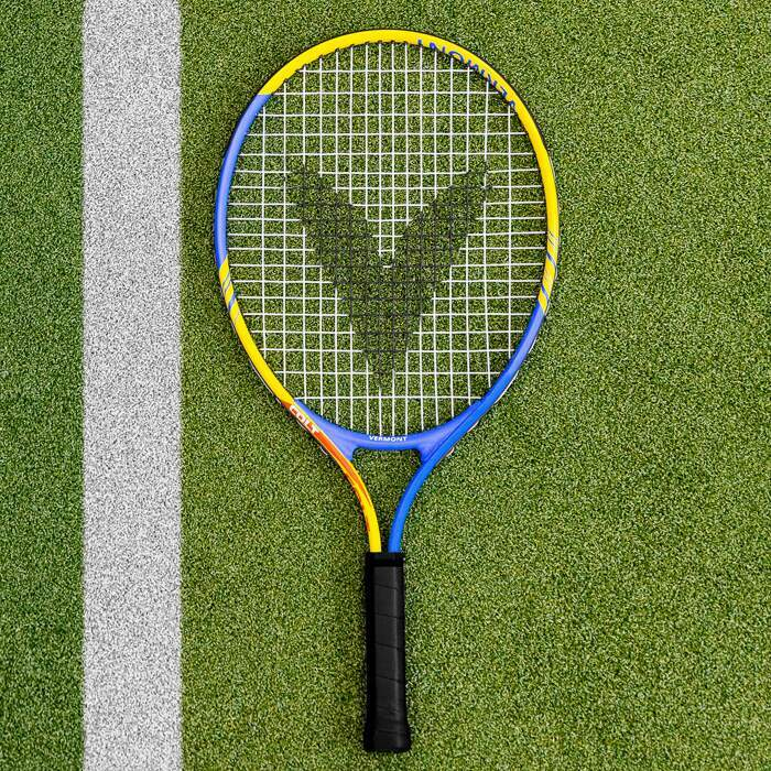 Solidna rakieta tenisowa dla dzieci | Rakieta do mini tenisa Vermont Colt