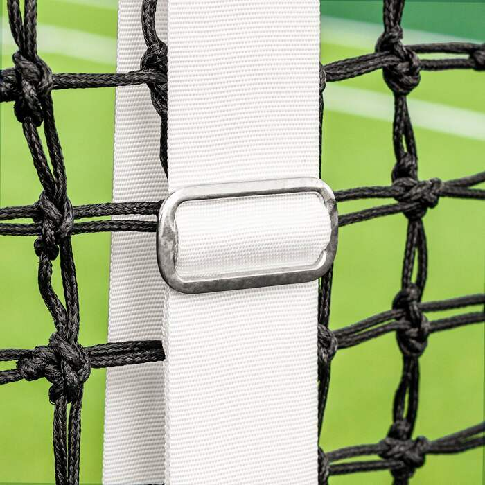 Center Strap Compatible With All Regulation Tennis Nets | Universal Fit