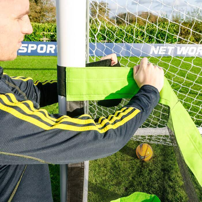Mesh Football Net Targets | Targets For Football Goals
