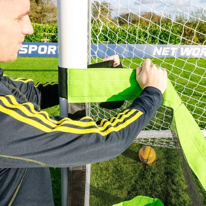 Mesh Soccer Net Targets | Targets For Soccer Goals