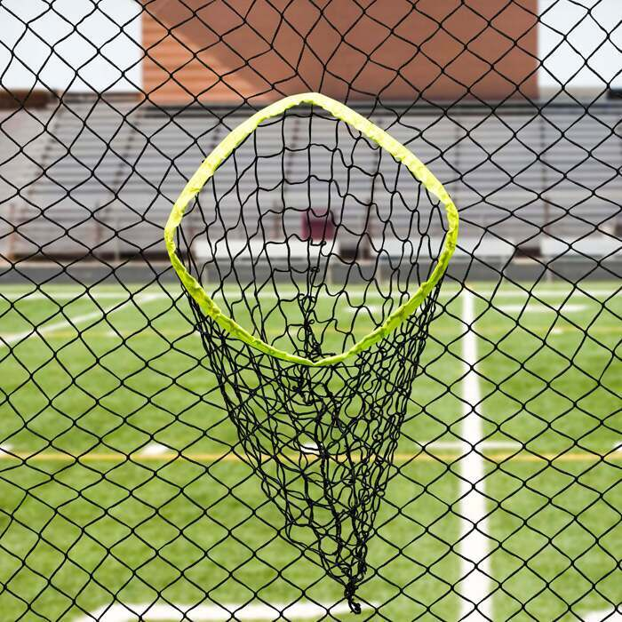 Ultra-Durable Twine Net With 45mm Mesh