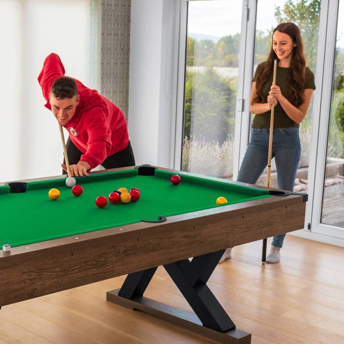 pool table sets