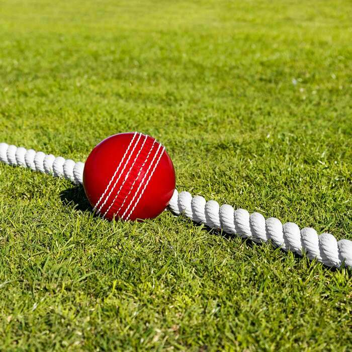 Weatherproof Cricket Boundary Rope | Boundary Rope For Cricket Clubs