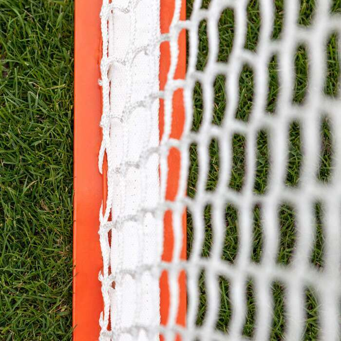 5mm Thick Polyester Net For Professional Lacrosse Goals