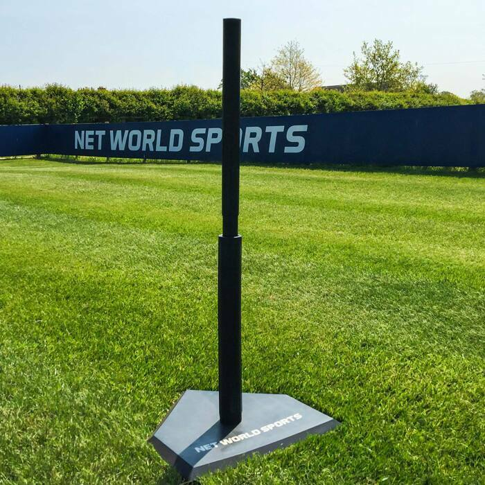 Baseball Batting Tee With Telescopic Design | Baseball Training Equipment
