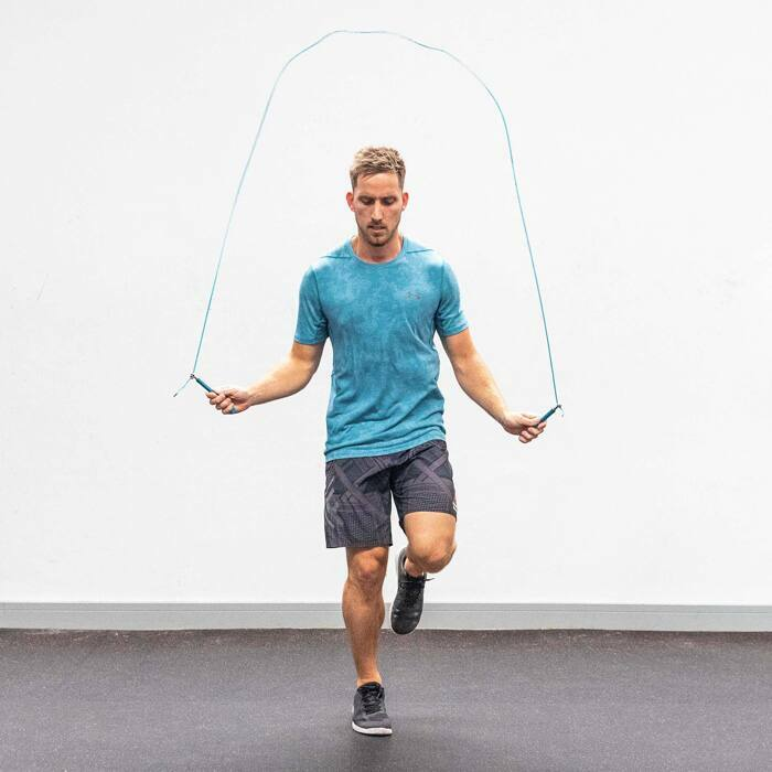 High-Speed Gym Skipping Rope