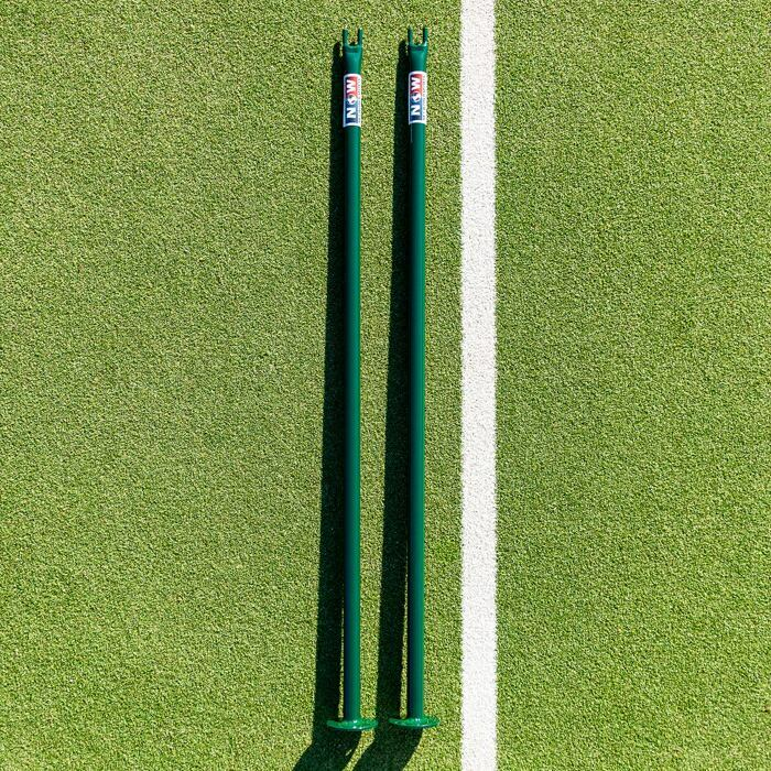 ITF Tournament Regulation Singles Sticks | Tennis Court Equipment