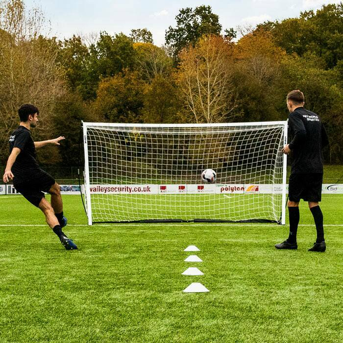 Best Pop Up Soccer Goals | Quick Pop Up Soccer Goal Set