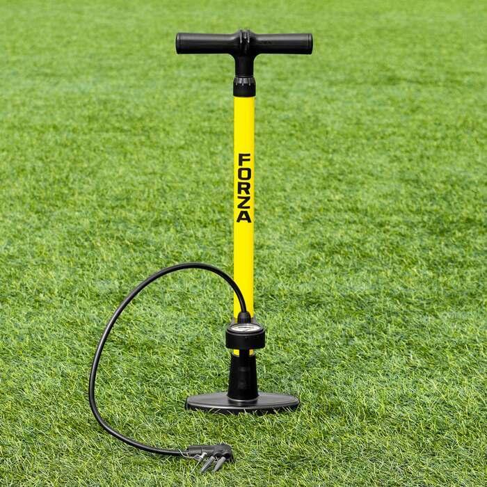 Soccer Ball Pump | Stirrup Pump
