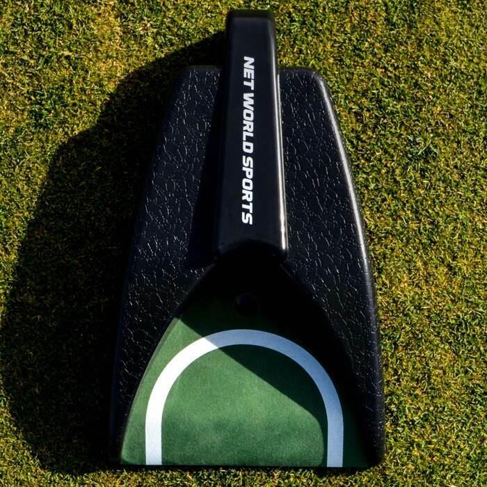 Dispositif De Retour De Putt Pour Des balles de golf | Green de putting