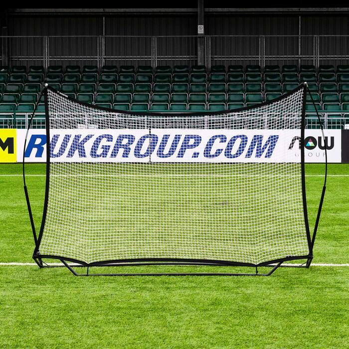 Pop Up Rebounder For Aussie Rules