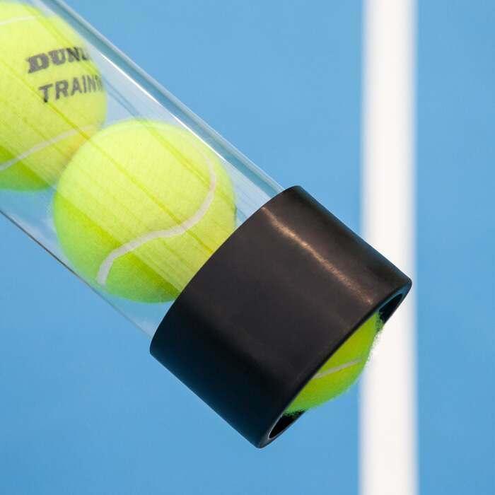 PVC Tennis Ball Collector | Excellent Durability