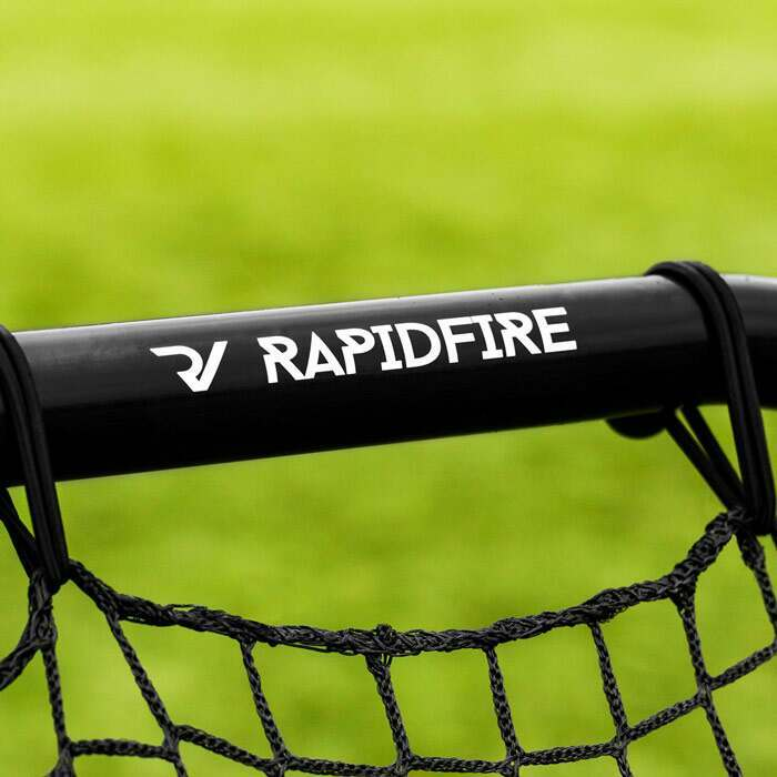 RapidFire Cricket Rebound Net With Net Saving Technology