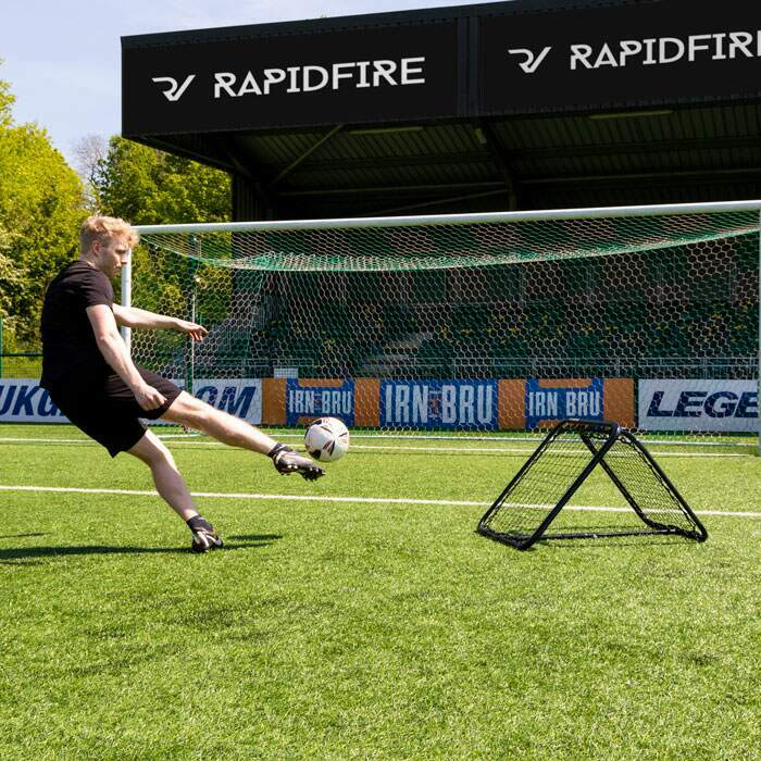 Сетка-отражатель RapidFire для разных видов спорта | Спортивная сетка-отражатель