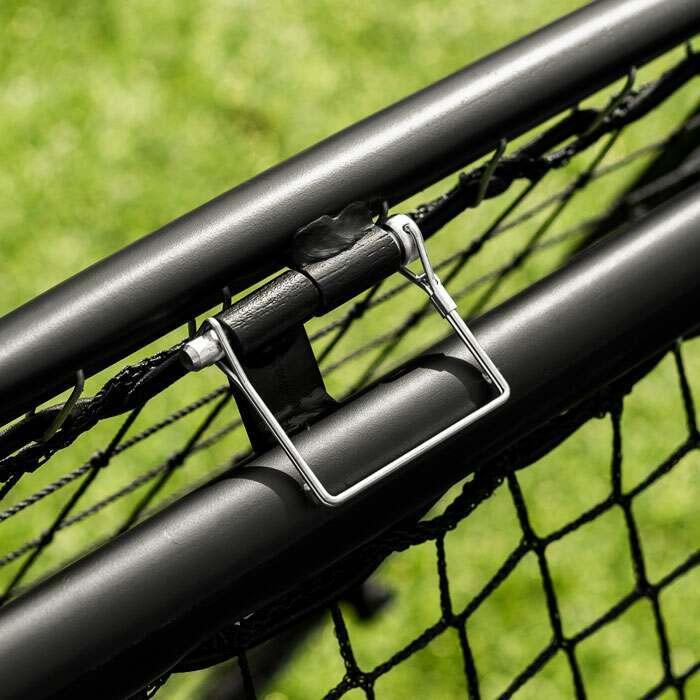Aussie Rules Football Bounce Back Net | Rebounding Net For AFL