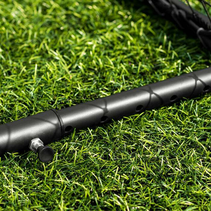 Double-Sided Multi-Sport Rebounder   Adjustable Sport Rebound Net