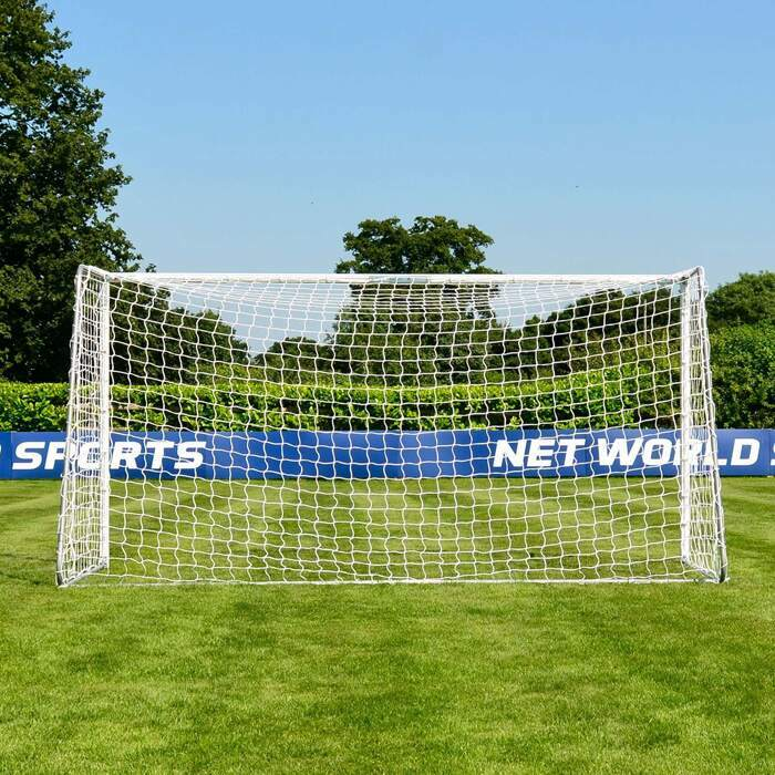 Junior Soccer Goal | Aluminium Soccer Goals
